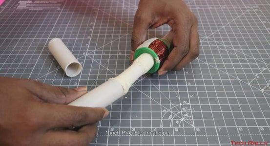 PVC Assembly