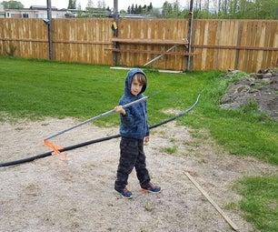 Backyard Kid's Javelin