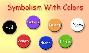 Picture of Discuss Symbolism