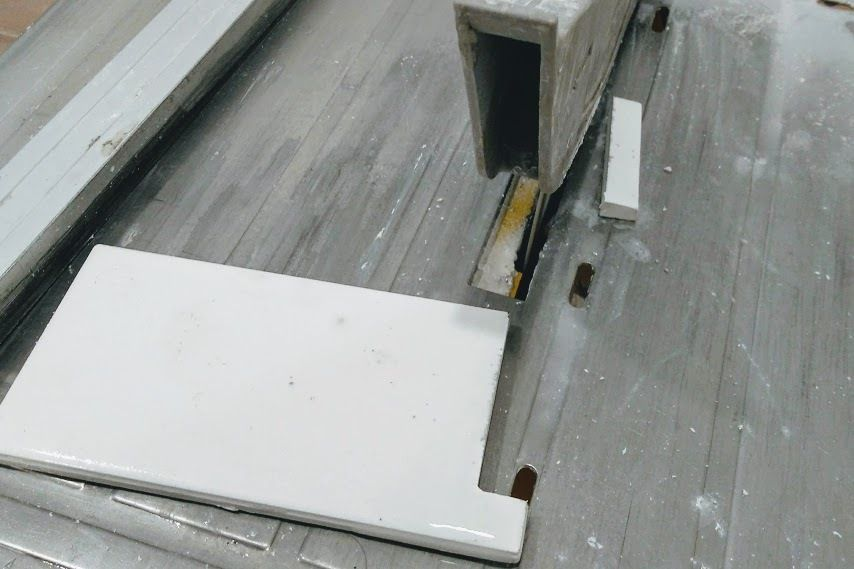 Picture of Skills - Tile Saw (pt 1)