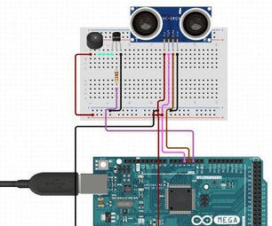 Door Alarm Using Arduino
