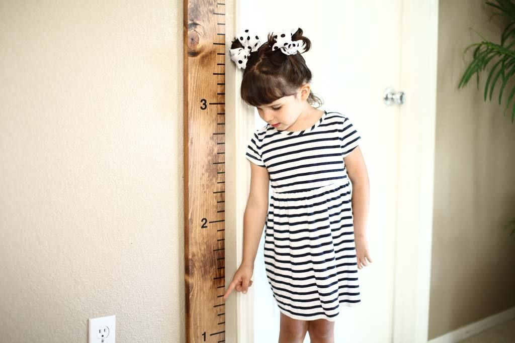 Picture of Kids Growth Ruler