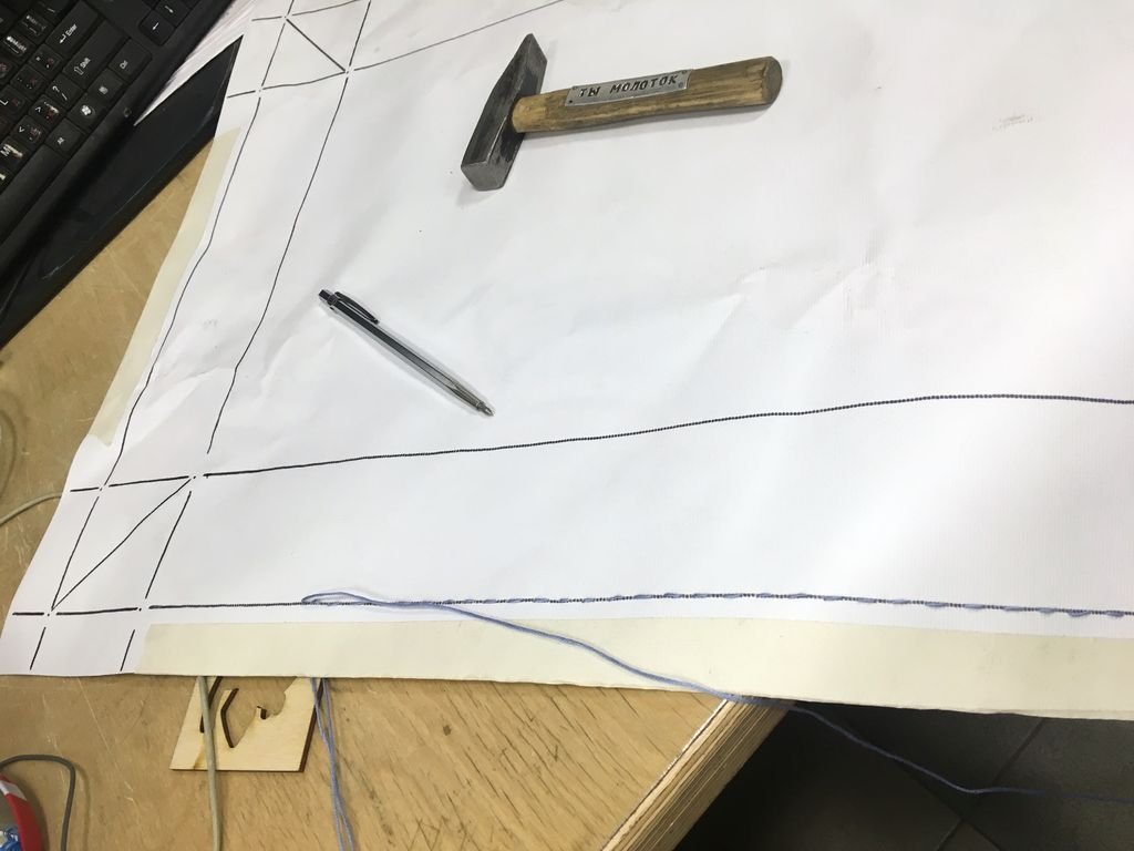 Picture of Sew the Sides
