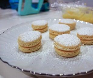 No Fail French Macarons!