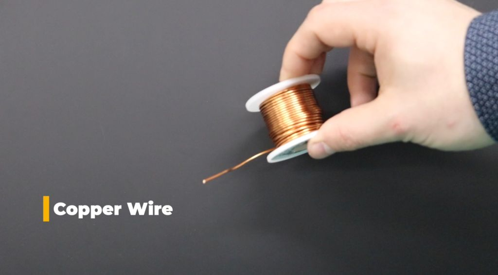 Picture of Heat Up the Copper Wire