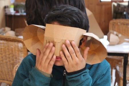 Armado Primera Parte -  Mascaras Auditivas