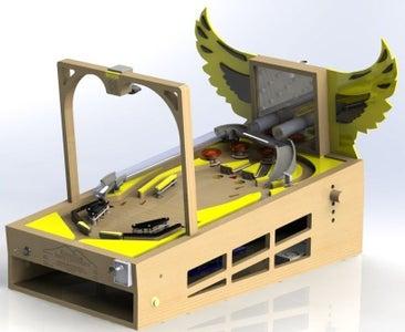 在SolidWorks中设计您的机器