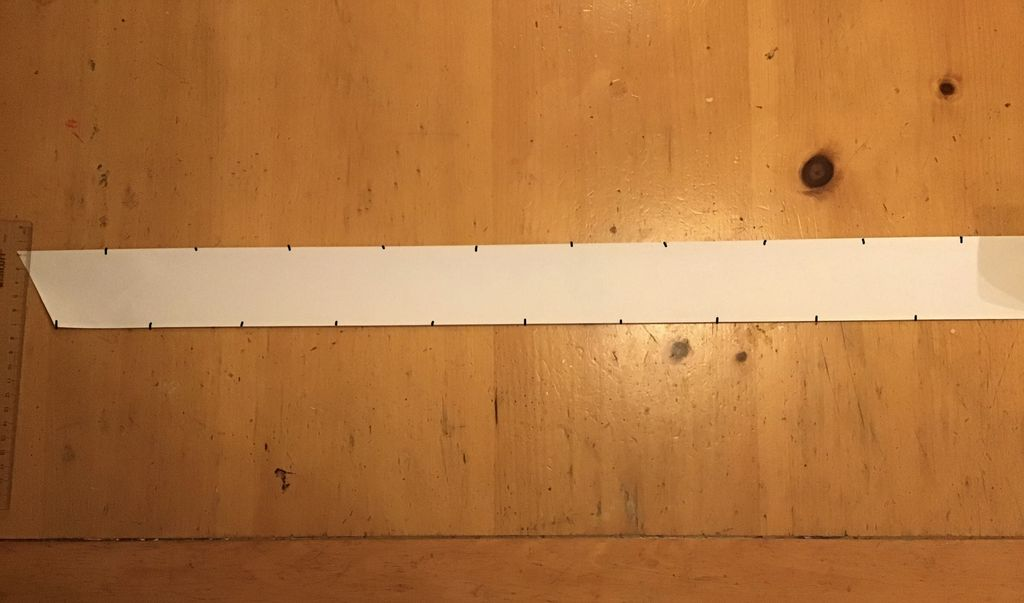 Picture of Marking the Lines