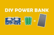 DIY PowerBank From Old Laptop Batteries