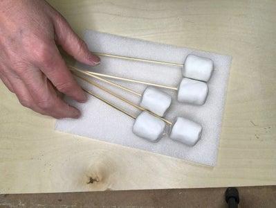 Making Marshmallows