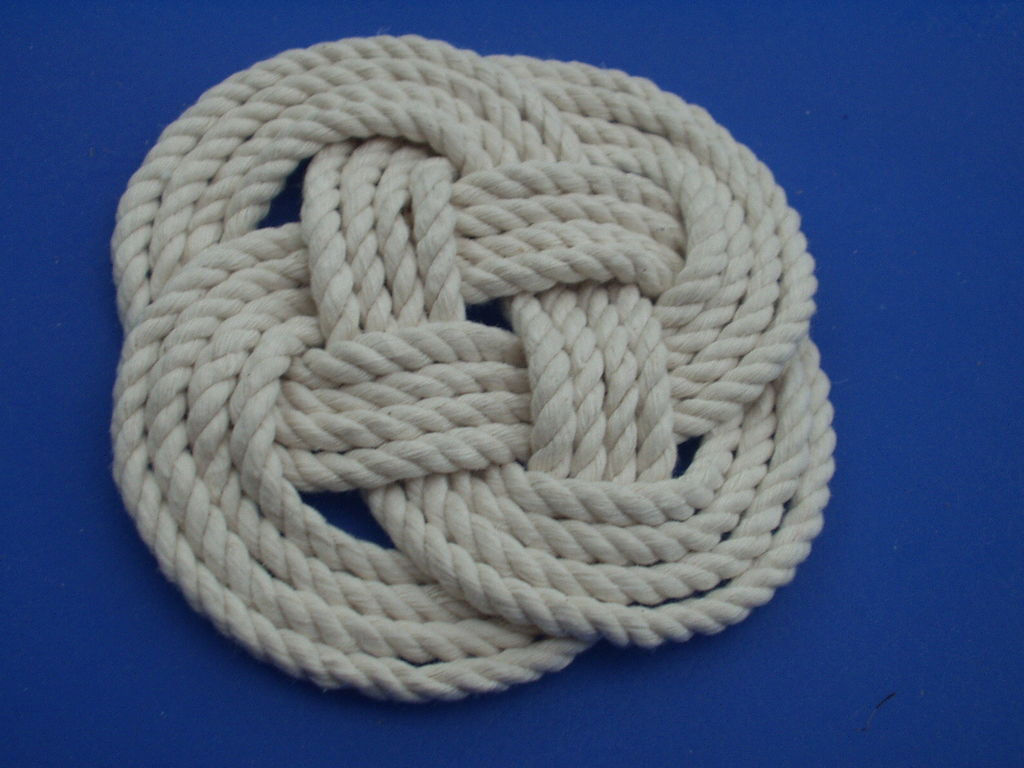 Picture of Carrick Bend Mat