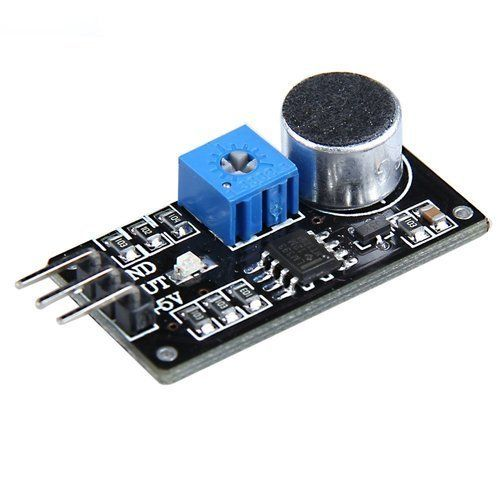 Picture of What Is Sound Sensor?