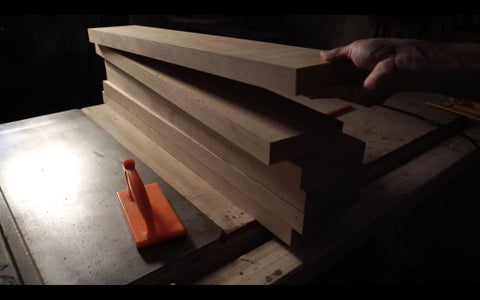 Roughing and Milling Down Stock