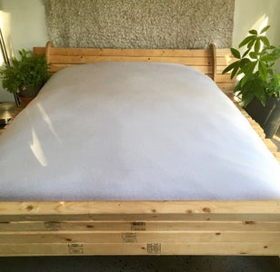 Sleep Well Knowing What Your Mattress Contains