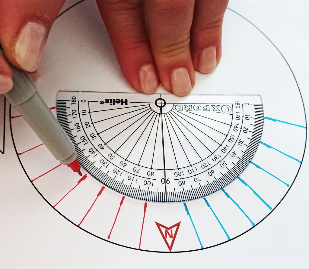 Picture of Sundial - Assembly 1