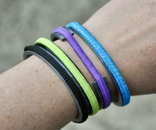 Binder Minder - Hair Binder Bracelet