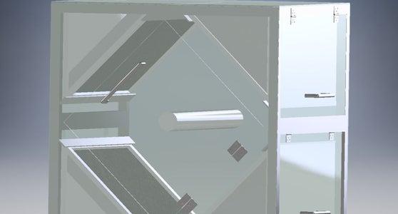 Designing on Autodesk