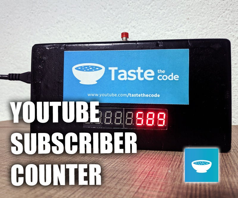 Picture of Accurate YouTube Subscriber Counter