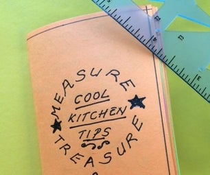 Pocket Sized: a Measure-Treasure Mom's Gift