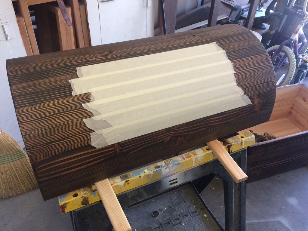 Picture of Staining and Decoration