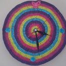 crochet o'clock