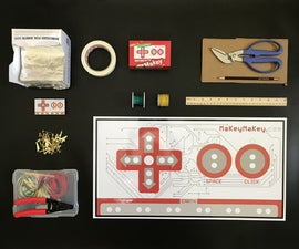 Create a Gigantic Makey Makey for Sharing With Others