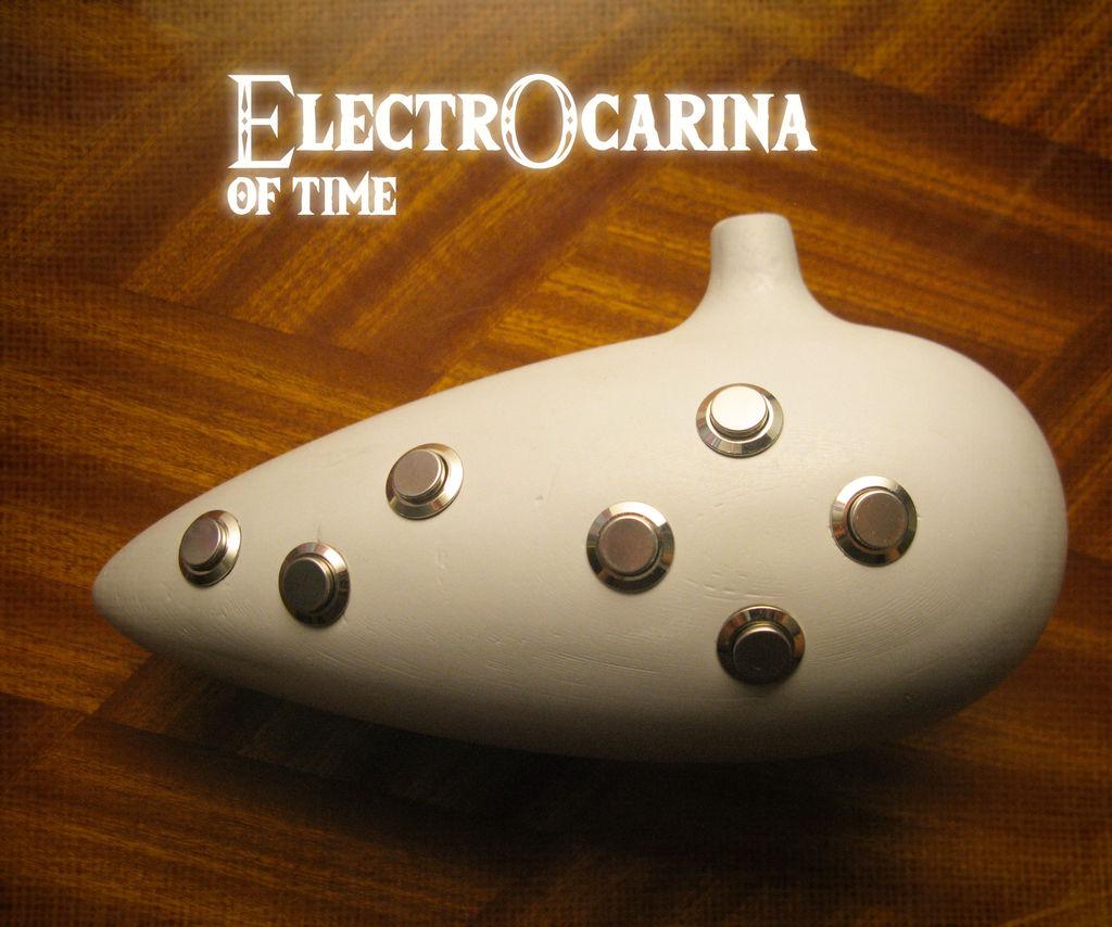 ElectrOcarina