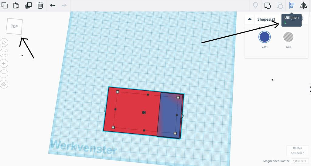 Picture of The Challenge: Create a Parallelepiped