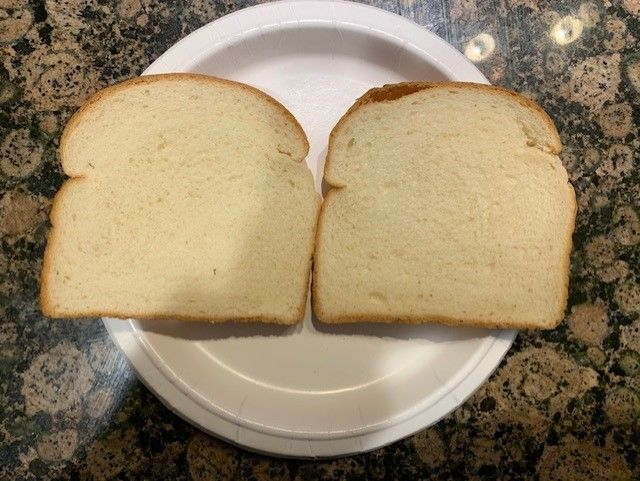 Picture of Getting Your Bread
