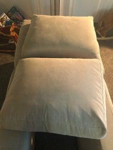 Build Your Base (Cushion Method)