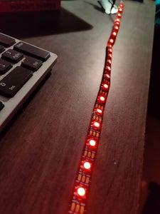 Lets LED