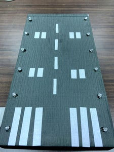 Running LED Airport Runway