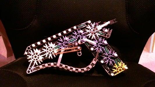 Knex CFP Handgun