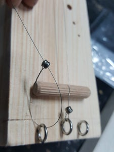 Strings and Bridges and Nuts and Frets