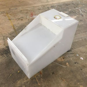 Tap Sensing Box