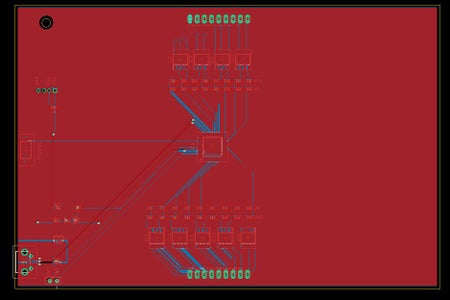 Designing the Controller PCB