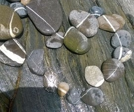 Drawing With Stones