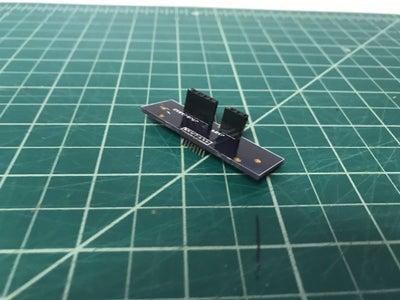 Printing PCB
