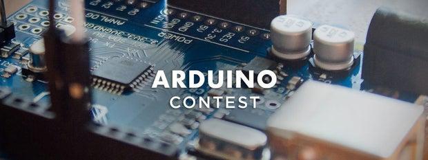 Arduino的大赛2020