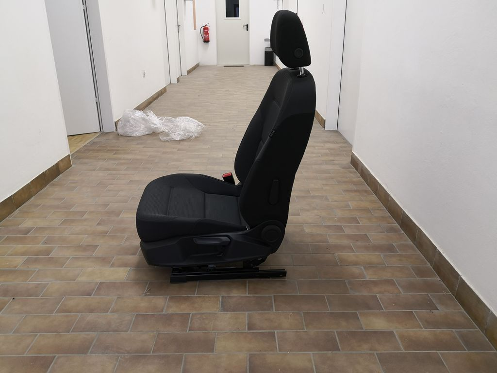 Picture of Finding the Car Seat