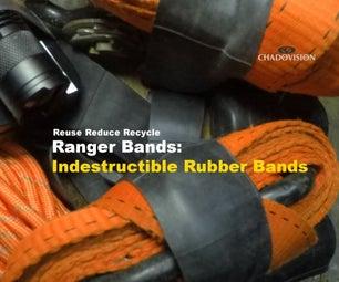 Indestructible Rubber Bands