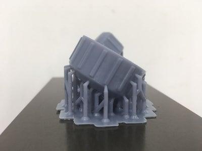 Stablize the Print
