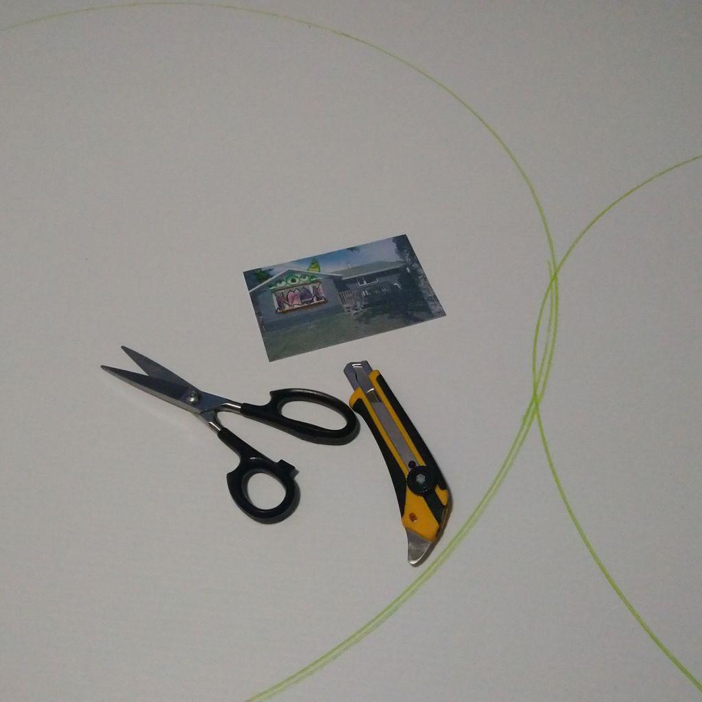 Picture of Designing Pieces and Preparing Materials