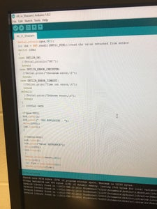 Putting the Code Together