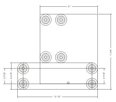 Picture of Low Cost DIY CNC Router