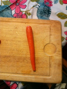 Selecting a Carrot