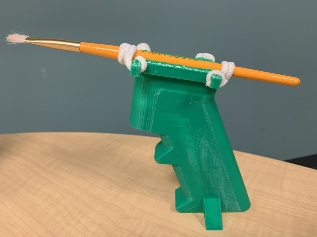 Picture of Assistive Tool Holder