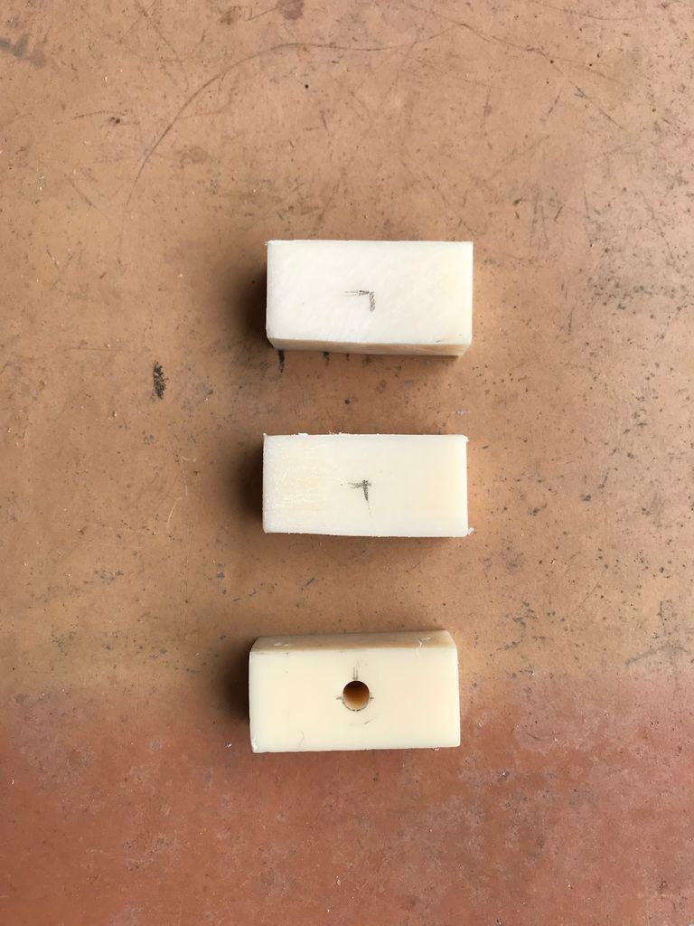 Picture of The Axle Blocks