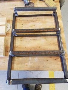 Final Frame Assembly