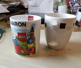 Busted Mug to Good Cup